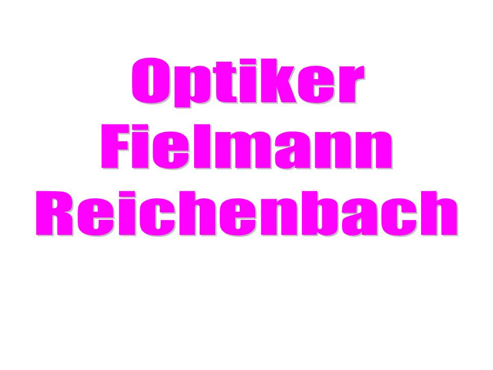 Fielmann Optiker